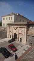 Römisches Tor, Zadar