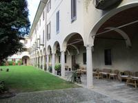 Vernania-Hotel IL Chiostro
