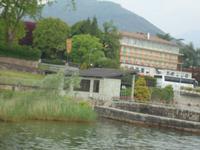 Schifffahrt Lago Maggiore