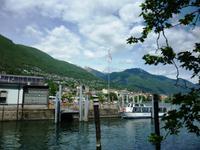 03,06.2013 Locarno Uferpromenade