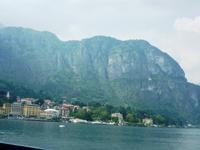 05.06.Lugano, Fahrt zum Comer See