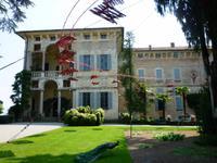 06.06.2013 Villa Madre, Schloss Borromeo