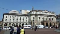 Mailand (Teatro alla Scala)
