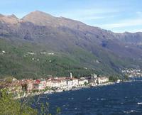 Heimreise entlang des Lago Maggiore (Cannobio)