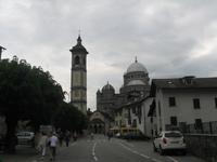 Re Wallfahrtskirche