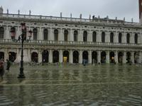 16.05.2013 Venedig bei Aqua alta
