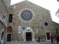 17.05.2013 Triest, Dom di San Giusto