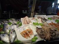 Fischmarkt i.Venedig