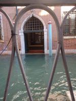 Venedig_Flut