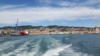 Genua (Hafenrundfahrt)