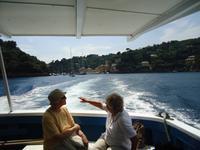 Abschied v.Portofino