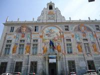 Genua_Palazzo San Giorgio