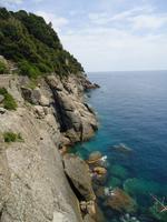 Portofino_Küste