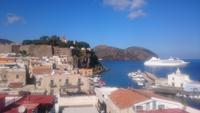 Hafen von Lipari
