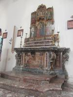 Im Dom von Taormina