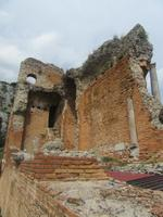 Theater von Taormina