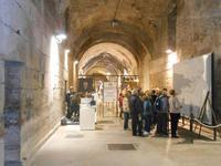 Split (Besichtigung des Diokletianpalastes)