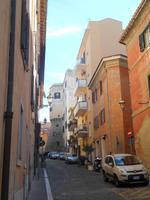 Civitavecchia (Altstadt)