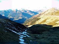 Heimreise über den Jaufenpass in Südtirol