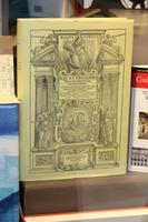 Die Vier Bücher der Architektur von Palladio