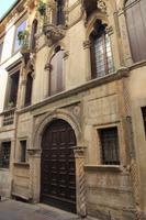 Das Haus von Pigafetta