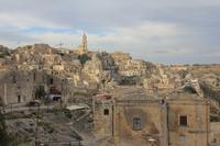 Die Sassi von Matera