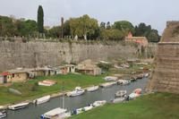 Festungsanlage von Korfu