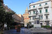 Messina und der Sieger von Lepanto