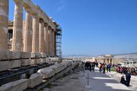 299 Athen, Akropolis