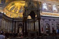 389 Rom, St. Paul vor der Mauer