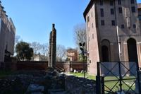400 Rom, Rione XI Sant'Angelo