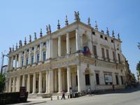Vicenza_Palazzo Chiericati