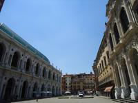 Vicenza_Piazza dei Signori_2