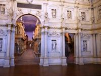 15.07.2014 Vicenza, Teatro Olimpico