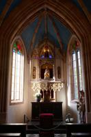 Schloss Trautmanshoff  (Schlosskapelle)