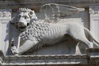 Wahrzeichen von Venedig