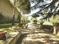 26.05.2017 Vatikanische Gärten