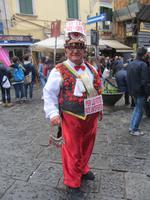 In Neapel