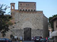 Stadttor San Gimignano