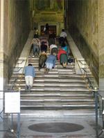 Heilige Treppe