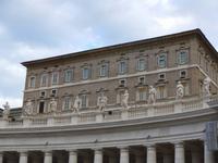 Palast des Papstes