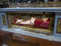 Grab von Johannes XXIII -Petersdom