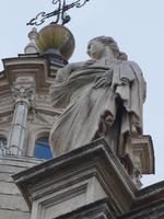 Sant'Agnese - römische Märtyrerin