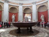 Vatikanische Museen (Sala Rotonda)