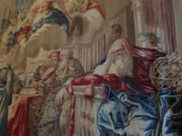 Vatikanische Museen (Saal der Wandteppiche)