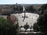 Piazza Popolo