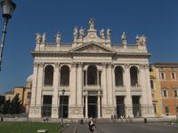 Heute Christliches Rom