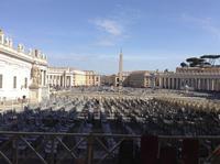 der Petersplatz