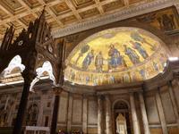 Sankt Paul vor den Mauern in Rom