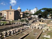 027 Forum Romanum